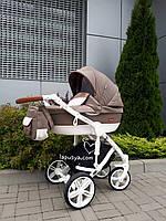 Дитячі  коляски 2 в 1 Ріко Натуро, фото 1