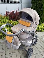 Дитяча універсальна  коляска Riko Vario, фото 1