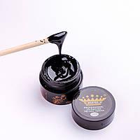 Гель краска Master Professional 5 ml №001 Черный