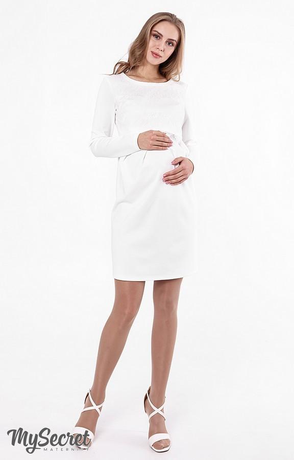 Платье для беременных и кормящих Ebben DR-48.253