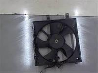 Мотор охлаждения радиатора Nissan Primera P 11 Б/У