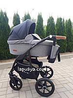 Дитяча коляска 2 в 1 Riko Basic