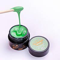 Гель краска Master Professional 5 ml №34 Зеленый