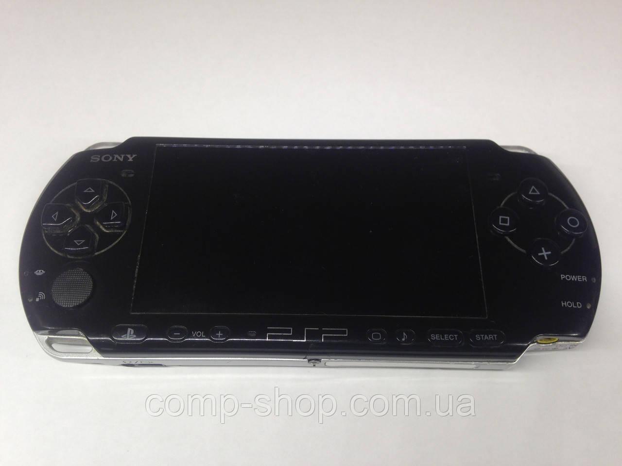 Игровая приставка Sony psp - 3008