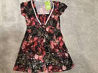 Платья молодежное  (размер 8,10,12,14,16 лет)