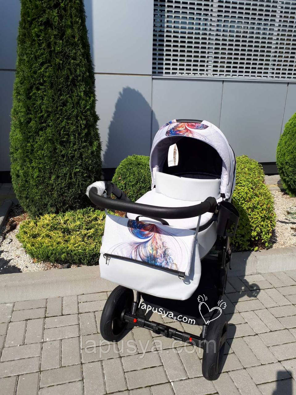 Дитяча коляска Bexa Fresh Light
