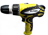 Шуруповёрт сетевой Eltos ДЭ-870