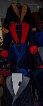 Махровый халат для подростка 6-14 лет, фото 3