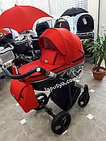 Дитяча коляска 2 в 1 Adamex Chantal, фото 1