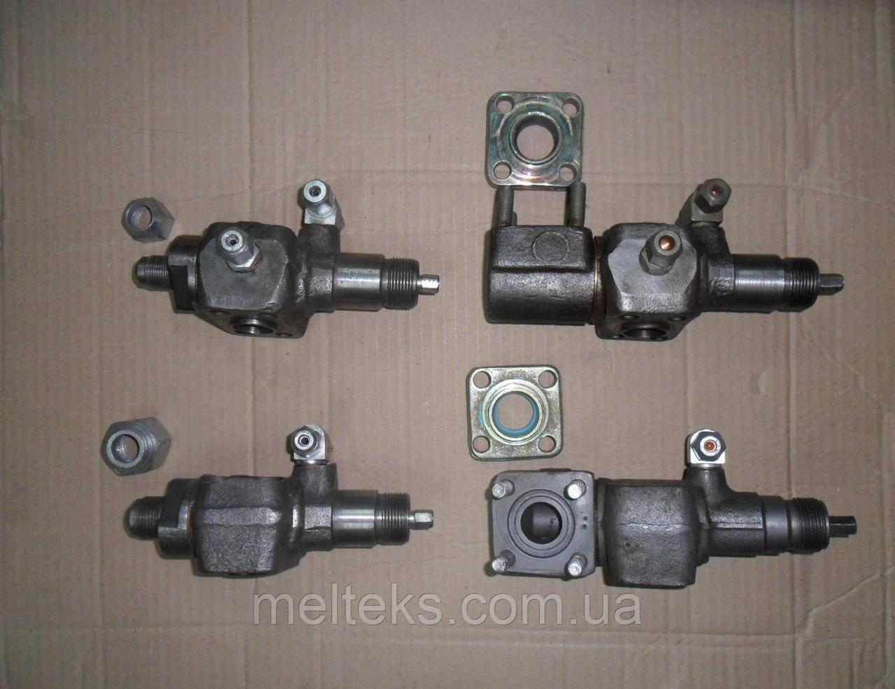 Вентиля компрессора ИФ-56