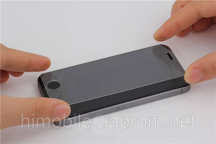 Защитное каленное стекло для Sony Xperia Z2, D6502, D6503 3