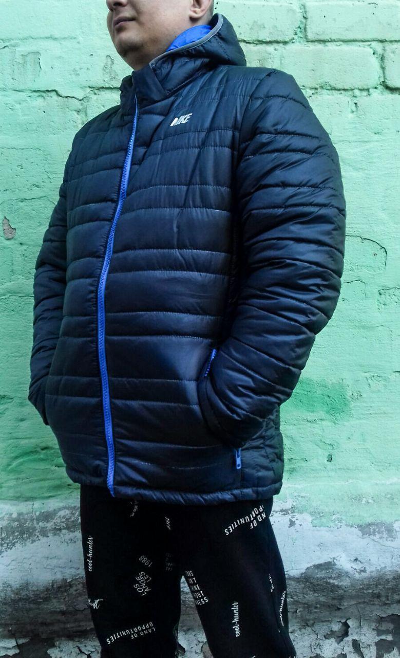 Мужская Куртка Nike (зима)