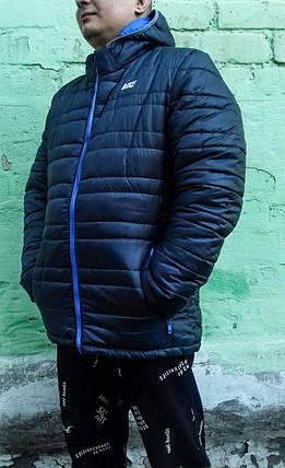 Мужская Куртка Nike (зима), фото 2