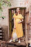 Платье для беременных и кормящих  Zanzibar DR-29.082, фото 6