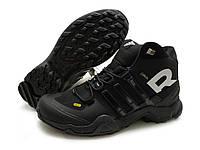 Мужские кроссовки Adidas Terrex зимние ботинки