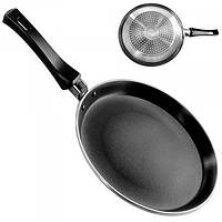 Сковорода (сковородка) антипригарная алюминиевая 24см Stenson (MH-2431)