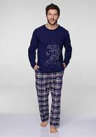 Пижама мужская домашний комплект Key MNS-044 B19