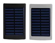 Power bank портативный аккумулятор на солнечной батарее Павербанк, фото 3
