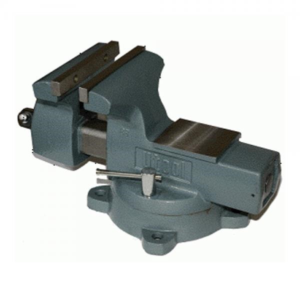 """Тиски поворотные """"Механик"""" Utool 125 мм (U17205)"""