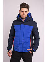 Куртка лыжная 70283/65 электрик