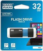 Goodram USL2 32GB Black (USL2-0320K0R11)