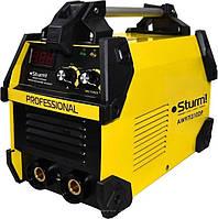 Сварочный апарат инверторный Sturm AW97I310DP инвертор