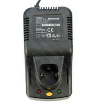 Зарядное устройство шуруповерта Einhell LG BT-CD 18 1H, фото 1