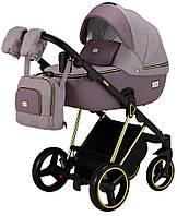 Детская коляска 2 в 1 Adamex MIMI Polar Y811, фото 1