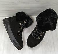 Ботинки женские зимние Masis, фото 1
