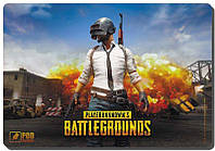 Игровой коврик Podmyshku Battlegrounds Control (GAME Battlegrounds-М)