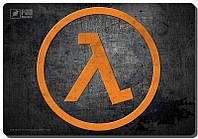 Игровой коврик Podmyshku Half-Life Control (Game Half Life-М)