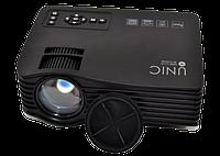 LED проектор с Wi-Fi Unic UC36+