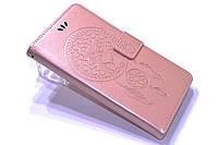 """Чехол-книжка для Huawei Y6 II """"Ловец снов"""""""