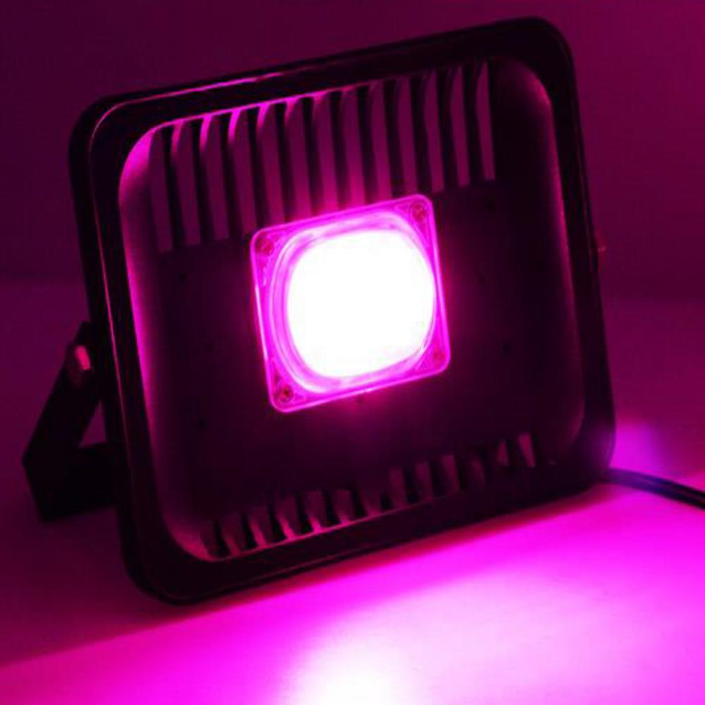 Фіто-Прожектор LED Full spectrum cob 50W 4500Lm