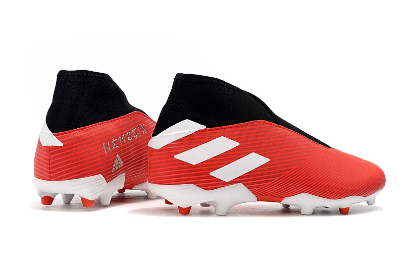 Футбольные бутсы adidas Nemeziz 19.3 Laceless FG