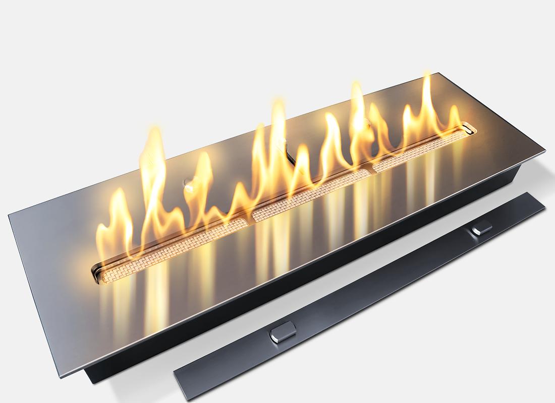 Топливный блок Gloss Fire Марапи 1000