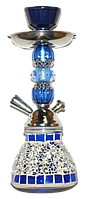 Кальян на 1 трубку (25,5 СМ) MK-50-3-6
