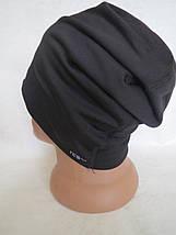 Женская удлинённая шапочка Stadium для бега или вело (XL), фото 2
