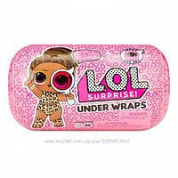 Игровой набор LOL Surprise Under Wraps Eye Spy Wave 4 серия 2 волна лол В наличии