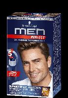 Тонирующий мужской гель Schwarzkopf  Men Perfect  №50 светло-каштановый, фото 1