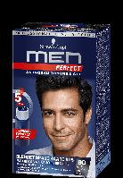 Мужская гель-краска Schwarzkopf Men Perfect №90 черный