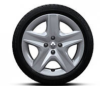 Колеса Renault Megane 3 универсал