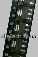 ИМС AMS1117-3.3V линейный стабилизатор напряжения
