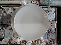 Фарфоровое блюдо с символом года мышами