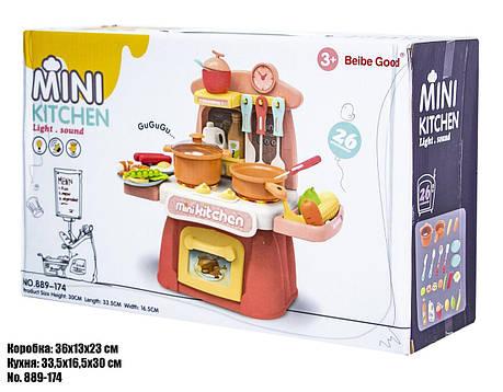 Мини-кухня 889-174, фото 2