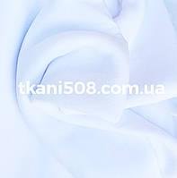 Тканина 3-х нитка футер(на флісі) Білий, фото 1