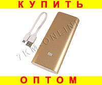 "Power Bank ""Ксаоми"" портативная зарядка 16000mah"