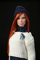Коллекционная кукла Integrity Toys Tulabelle Sweet Tartan, фото 3