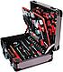 Набор инструментов слесаря Utool U10100PX, 120 предметов, фото 2