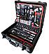 Набор инструментов слесаря Utool U10100PX, 120 предметов, фото 3
